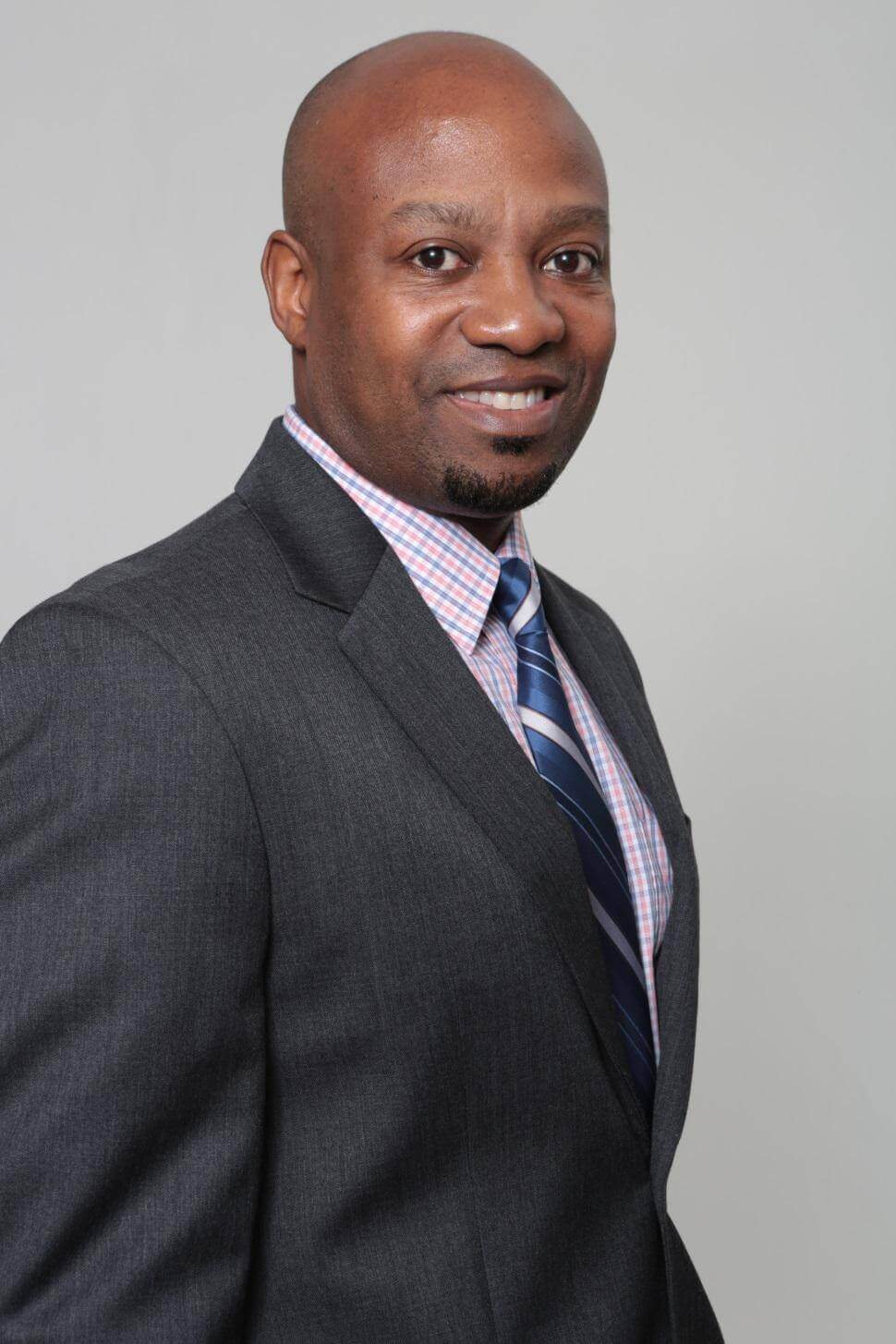 Dr. Onuwa D. Terry