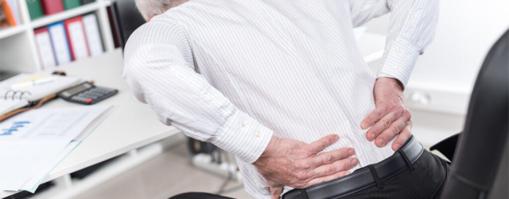 back pain terry pt